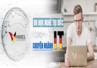 Lý do nên du học nghề công nghệ thông tin tại Đức