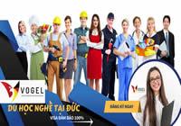 Nội dung tuyến sinh du học nghề tại nước Đức