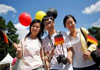 Du học nghề Đức - Chi phí học thấp - Chất lượng đào tạo số một thế giới